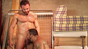 Last Goodbye - Jessy Ares and Ricky Ares butthole Love