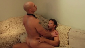 The Political Convention - Rocco Reed & John Magnum butthole Nail