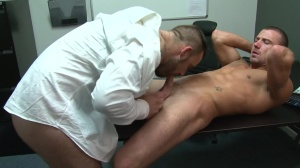 The Appraisal - Bruno Knight and Marco Sessions ass Love