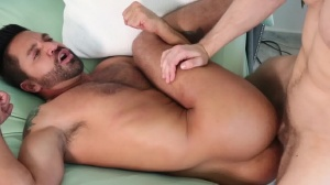 Confessions Of A Straight fellow - Dominic Pacifico and Connor Halstead ass Hump