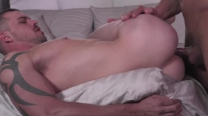 Trust Issues - Darin Silvers and Damien Stone butt Hump