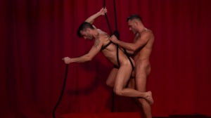 extraordinary - Manuel Skye with Andy Star anal dril