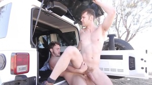 On The Run - Jacob Peterson with Trevor long ass Hump