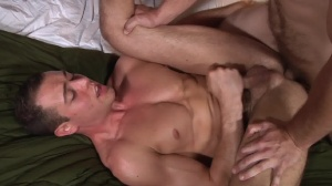 Stealth Fuckers - Landon Mycles & Brendan Phillips anal bang