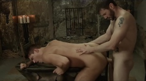 homosexual Of Thrones - Theo Ford, Dennis West anal job