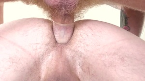 nailed At First Sight - Bennett Anthony with Dennis West butthole bang