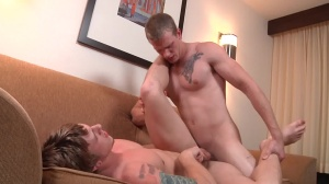 Online Buddy - Tom Faulk, Johnny Forza ass Nail
