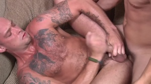 Where Are The sweethearts - Caleb Colton & Jimmy Johnson butt Hook up