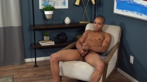 Maddox - Bedroom Lovemaking