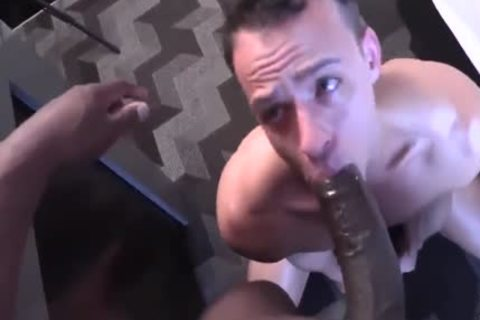 unprotected - bare - big Cock2