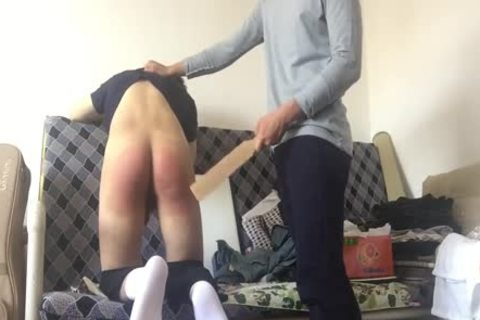nice young Bottom Needs spanking