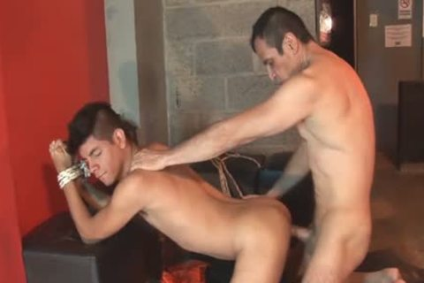 lad poked Compilation 12 bare fucking Were boyz get banged Hard