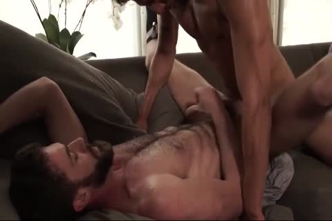 Gaysex Bottom Taking A unfathomable butthole nailing