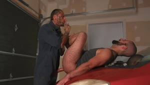 raw Tow Service - Bo Sinn and Shawn Assmore American Action
