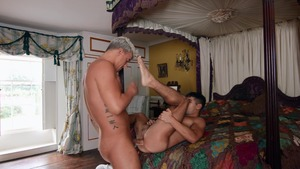 A Tale Of Two penis Destroyers episode 1 - JJ Knight and Ty Mitchell American Love