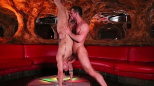 private Dancer - Kurtis Wolfe 69 Love