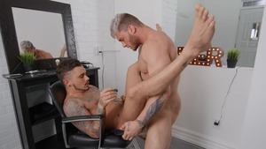 A Closer Shave - Seth Knight with William Seed American Love