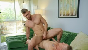A Mind Of Its Own - Jacob Peterson, Chris Blades American Sex