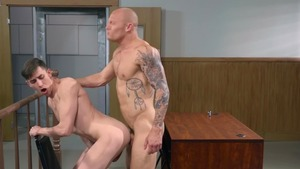 Contempt Of weenie - Jack Hunter with Trevor Laster American Hump