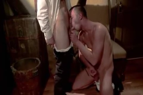 Travis Irons And Tyler enjoyable (HML P4)