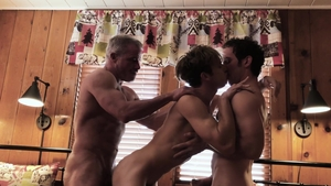 FamilyDick: Greg Mckeon and tight Dale Savage teasing video