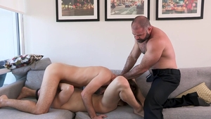 FamilyDick: Maxx Monroe as well as Kyle Travers breeding