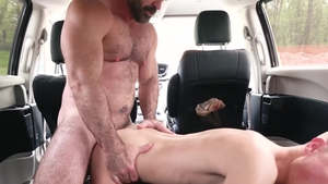 FamilyDick - Mature Bishop Angus sucks Britain Westbury