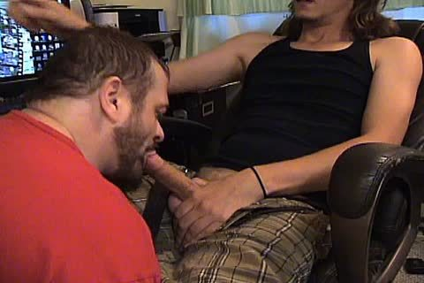 plow My Pig two Johnny Knox Puts His lengthy dick Up Pigs anal Sucks sperm Out one as well as the other Our penises  engulf Our cocks,  banging Faggot anal,  Eat Our sperm acquire pounded Faggot