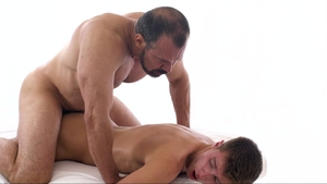 MissionaryBoys: Elder Gardner teasing sex tape