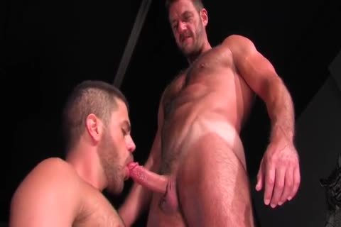 Anthony London And Marcus Issacs