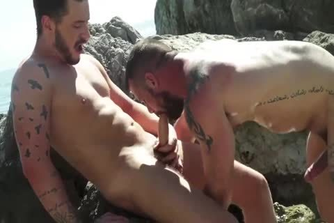 see Josh Rider S Exclusive Debut With Sergeant Miles BLA04 01 bare try-out 04 bare Recruits Sce