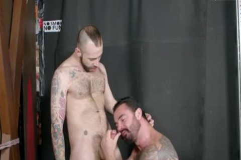 Jessy Ares And beauty Garcia (FMD P2)