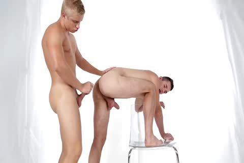 It S A Flip Flop nailing fantasy As Two Uber kinky dudes Turn A Model shoot Into A cum Tastic Frenzy