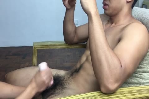 hairy yummy man Cums On Fleshlight