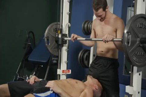 The Gym Part 2
