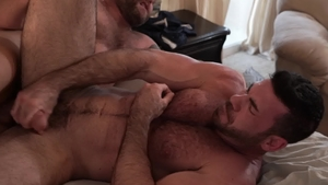IconMale - Hairy Billy Santoro roleplay