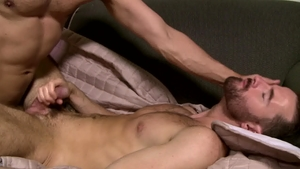 IconMale: Rodney Steele wishes for the best sex