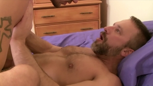 IconMale.com: Dirk Caber with Ty Roderick