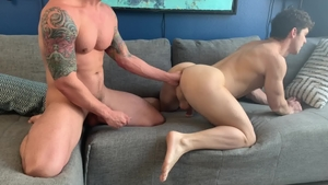 Next Door Homemade - Piercing Devin Franco wishes fisting