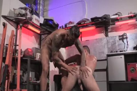 Boomer Banks And Aaron steel (AE1 P2)